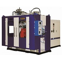 blow molding machine TJ 1000 Series (5ml-5l)