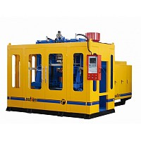 blow molding machine TJ 1000D Series (5ml-5l) (Double station)