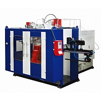 blow molding machine TJ 2000 Series (5L-10L)