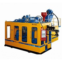 blow molding machine TJ 2000D Series (5L-10L) (Double station)