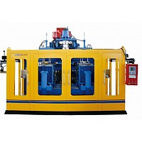 blow molding machine TJ 3000D Series (10L-30L) (Double station)