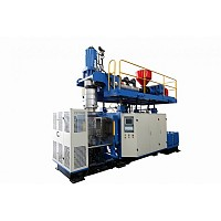 blow molding machine PTB90 Series