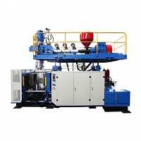 blow molding machine PTB100 Series
