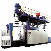blow molding machine PTB100N Series