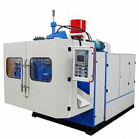 blow molding machine PTB50 Series